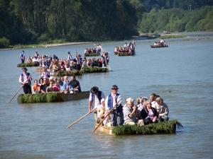 Pltníctvo  Dunajec  2